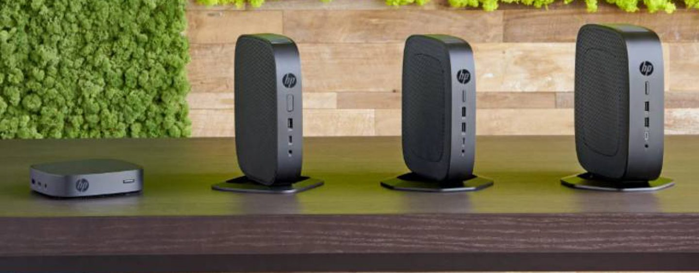Here's Why Thin Clients are the Ideal Tool for Distributed Teams