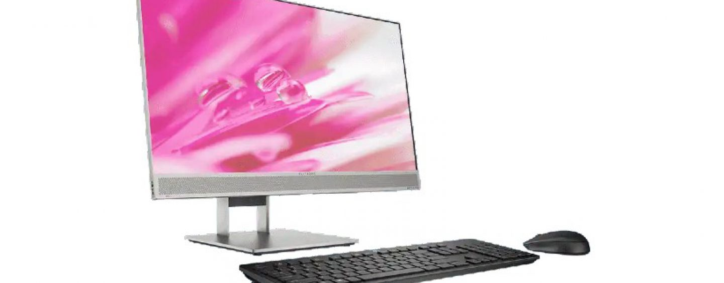 Why Business and Not Consumer AiO PCs Make Sense for the Workplace?