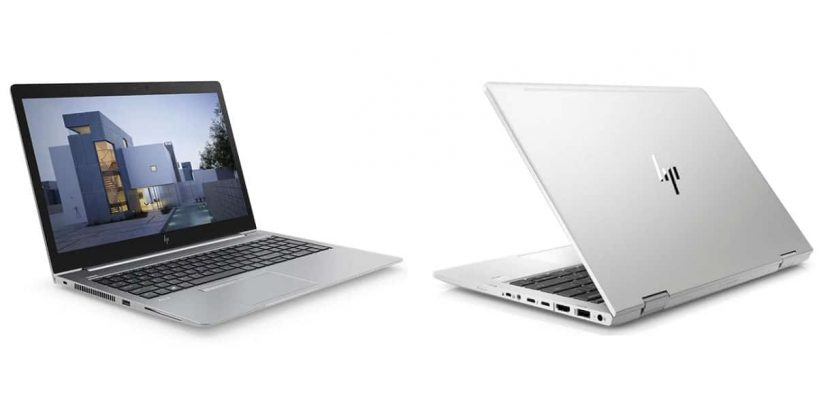 Business Laptops Compared: An In-Depth Buying Guide