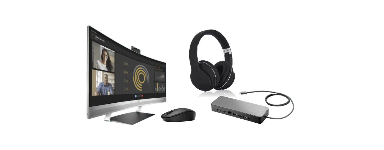 4 Essential Laptop Accessories for WFH Professionals