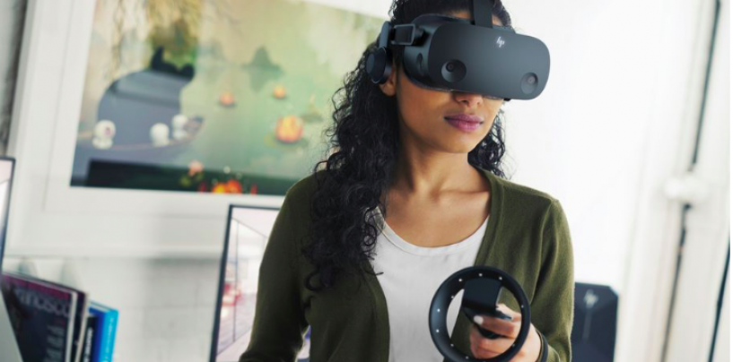 11 Applications of VR Headsets
