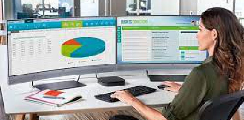 How Choosing the Right Monitor Can Enhance your Productivity