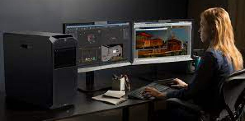 Choosing the Right Workstation for Architects