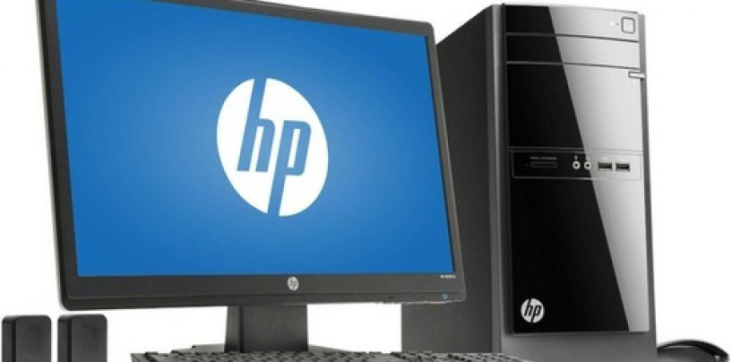 Choosing the Right Desktop PC for your Office